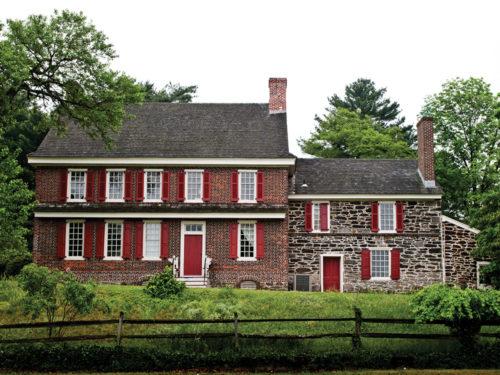 Smithville Mansion Tours Nj