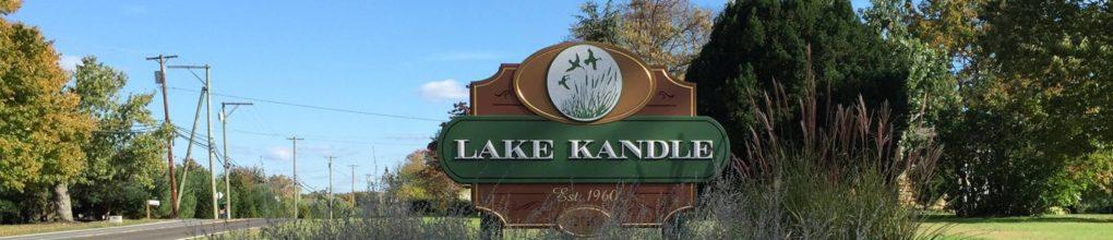 Lake Kandle Campground | VisitSouthJersey.com