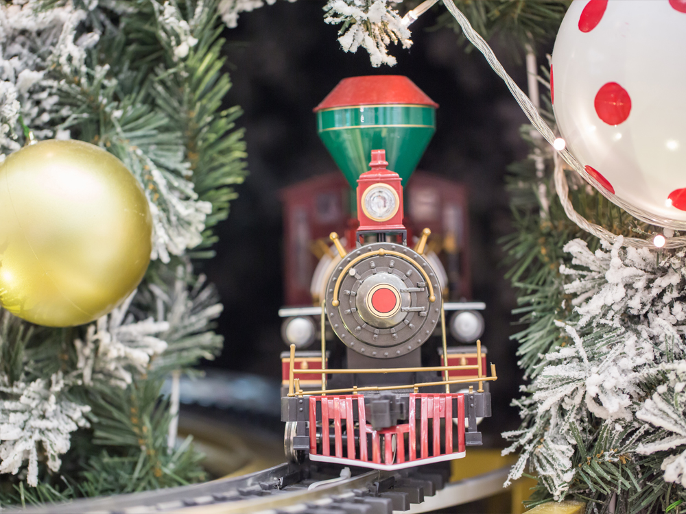 2020 Christmas House Tours In Gloucester County , New Jersey South Jersey Holidays | VisitSouthJersey.com