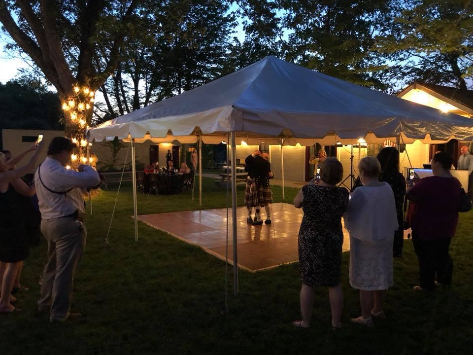 Plan Your Dream Wedding At A South Jersey Winery
