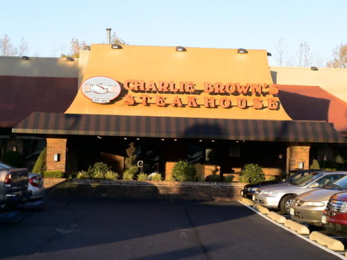 Charlie Brown's Fresh Grill is located at the address Burlington Mount Holly Road in Mount Holly, New Jersey They can be contacted via phone at () for pricing, hours and directions. Charlie Brown's Fresh Grill specializes in Graduations, Fundraisers, American/5(6).