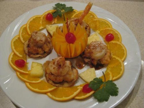Ritz Seafood 1