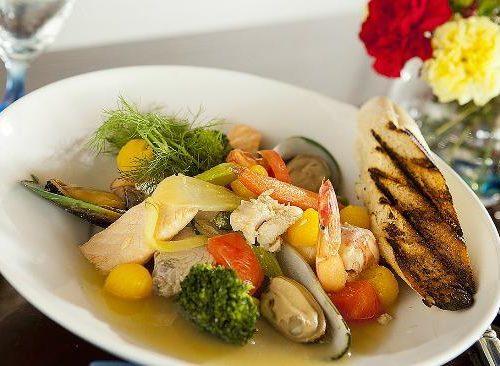 Ritz Seafood 2