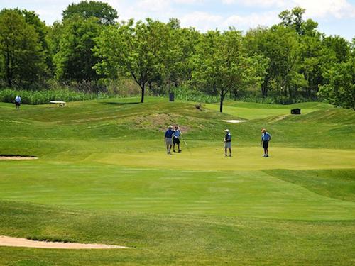 Riverwinds Golf Club-1