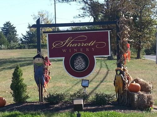 Sharrot-1