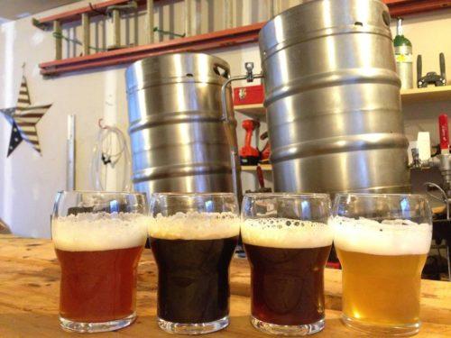 Beers 8&S