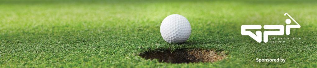Golf - GPI-sponsor