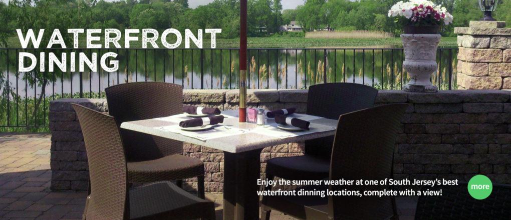1001 - Splash - Waterfront Dining