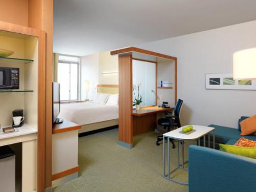 SpringHill Suites - Mt. Laurel-4