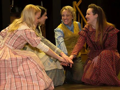 3 - Little Women