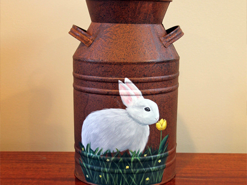 7 - workshop-rabbit-milk-can